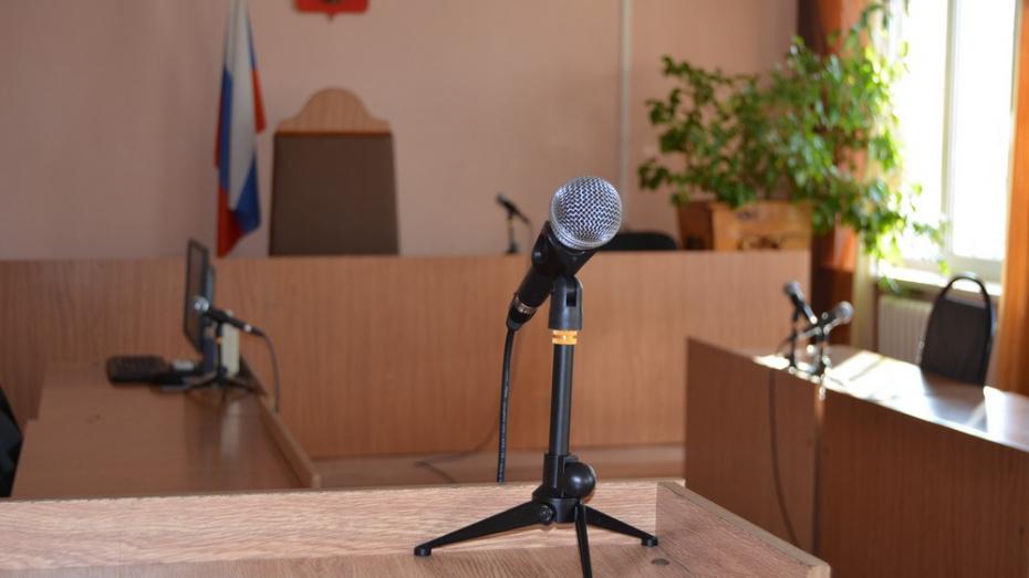 За стрельбу у кафе житель Воронежской области отправится в тюрьму на 2 года