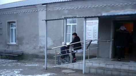 В богучарских интернатах и больнице выявили нарушения противопожарного режима