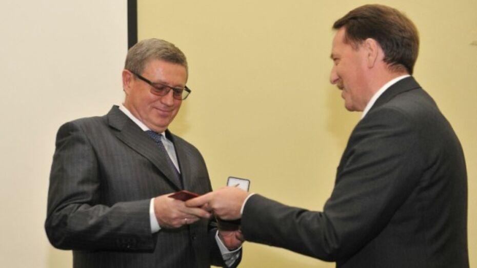 В Москве выбрали нового президента воронежского землячества
