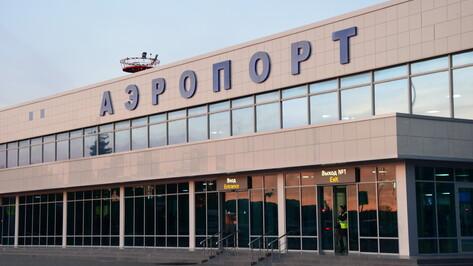 Программу полетов из Воронежа в Калининград продлили на зиму