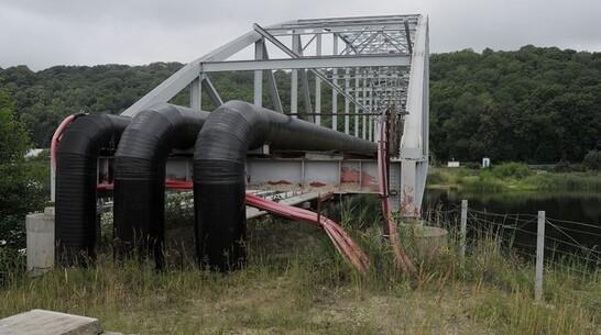 В Терновском районе на водозаборные сооружения потратят около 50 млн рублей