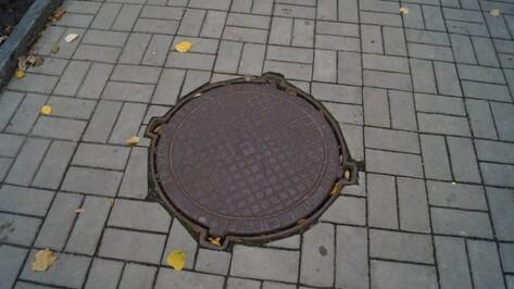 В Воронежской области трое рабочих отравились канализационными газами