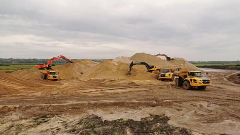 Строительство обхода Боброва в Воронежской области завершат в начале 2021 года