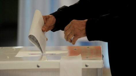 Воронежский облизбирком подготовил около 1,9 млн бюллетеней для голосования