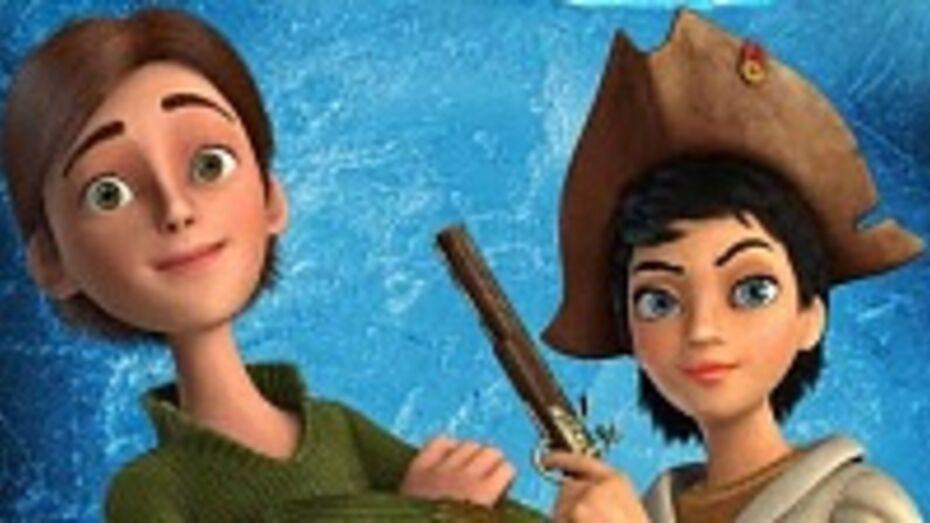 Персонаж воронежской «Снежной королевы-2» заговорит голосом зрителя