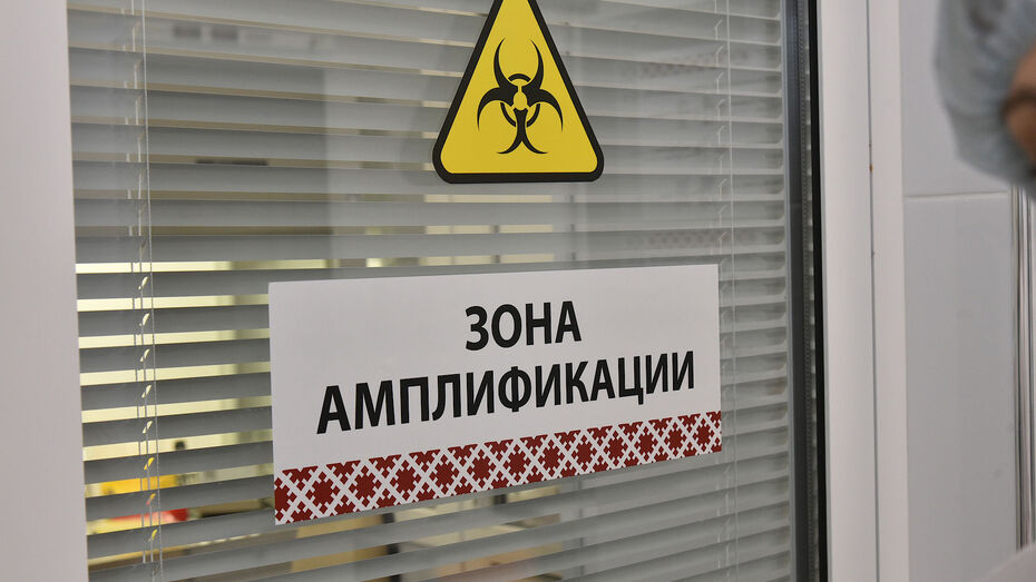 COVID-19 вновь побил антирекорд в Воронежской области: выявили более 500 больных