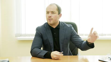 Гендиректор воронежского «Факела»: «Мы выправим ситуацию в турнирной таблице»