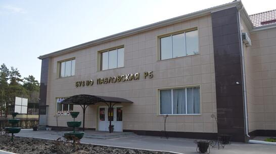Ковидное отделение закрыли в Павловской районной больнице