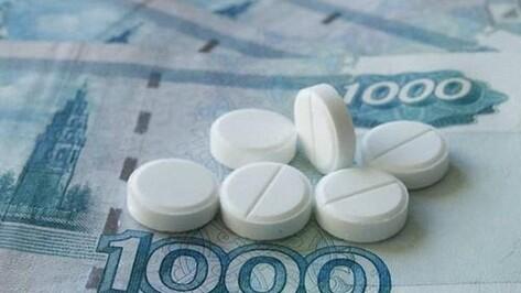 В Воронежскую область попали поддельные лекарства из Нальчика