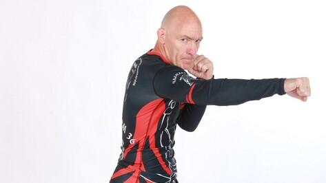 Спортсмен из Воронежа стал чемпионом мира по грэпплингу