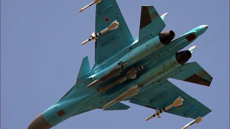Низко летающие над Воронежем военные самолеты шокировали горожан