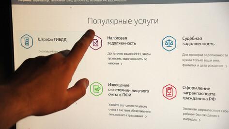 МФЦ смогут обслуживать россиян на дому