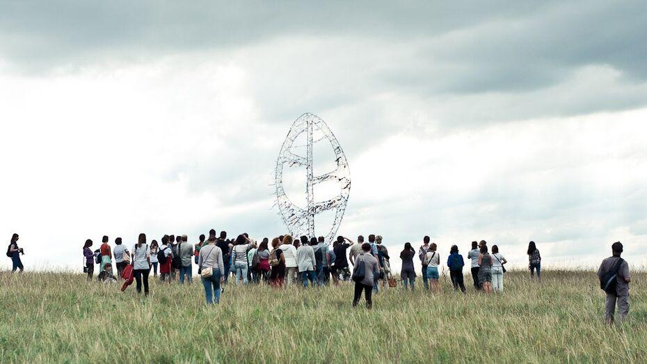 Воронежский проект «Если бы…» номинирован на престижную премию в области современного искусства