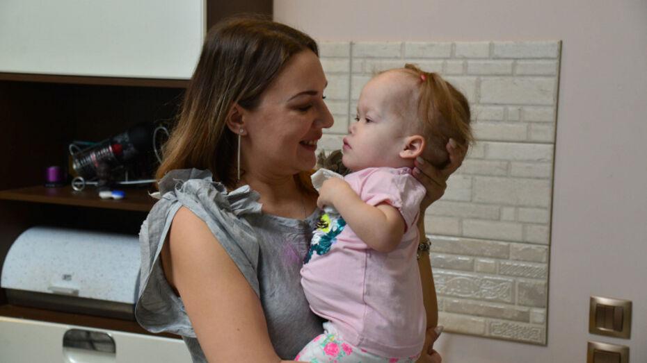 В Воронеже впервые проведут открытую «Школу особого материнства и отцовства»
