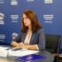 Руководителем воронежской приемной «Единой России» утвердили Марину Андрейчук