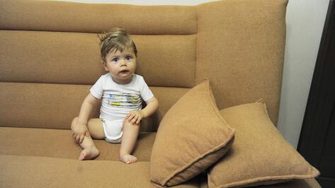 Губернатор призвал воронежцев поддержать мальчика с редкой генетической болезнью