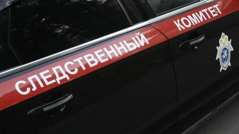 В Воронеже мастер мостозавода попал под следствие после падения детали в 40 т на рабочих