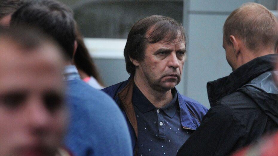 Воронежский футбольный тренер возглавит волгоградский «Ротор»