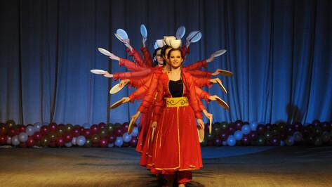Воронежские школьники стали лауреатами всероссийского хореографического конкурса