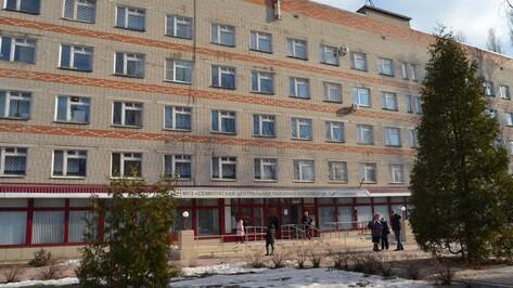 В Семилукской больнице сменится главврач