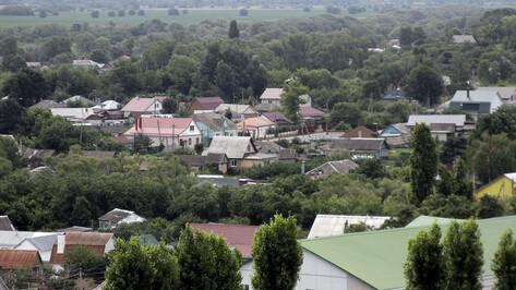 В Воронеже бывший глава сельского поселения предстанет перед судом за взятку полицейскому