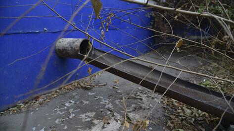 За ремонт виновной в фекальных разливах насосной станции взялись в Воронеже