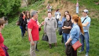 Бесплатная экскурсия по местам действий воронежских ополченцев пройдет 11 мая