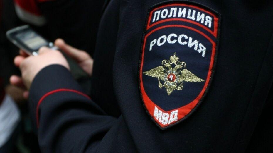 В Воронеже задержали подозреваемых в мошенничестве на 1,5 млн рублей