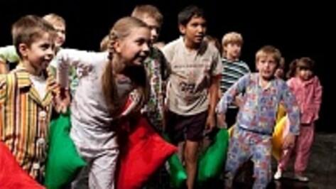 Воронежские дети выступят на фестивале «Большая перемена»