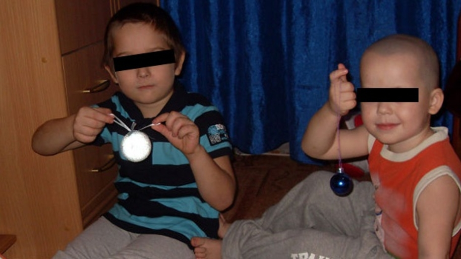 Выживший после нападения матери Богдан: «Я знаю, что мама пыталась меня убить, но она сделала это не специально»