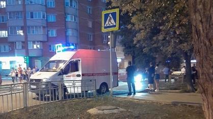 Автомобилистка сбила 11-летнего мальчика на пешеходном переходе в Воронеже
