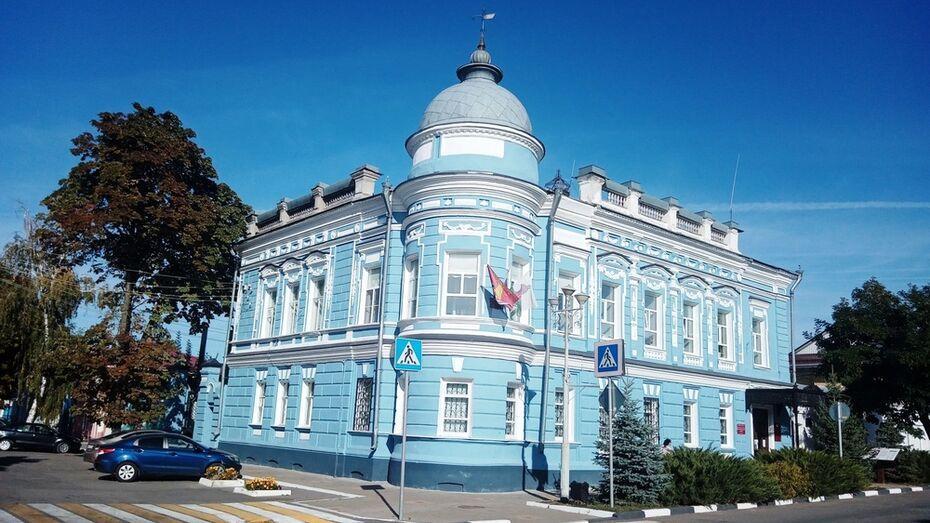 В Павловске состоится посвященная 75-летию Победы акция «Прошагай город»