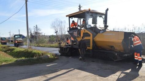 В Воробьевке отремонтируют дороги