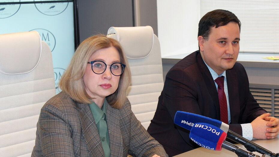Воронежцы смогут восстановить утерянный документ в ЗАГСе за 1 день