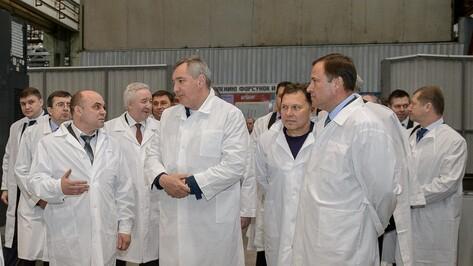 Воронежский мехзавод получит заказы на производство гражданских энергоустановок
