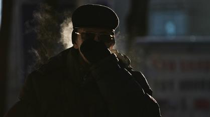Оранжевый уровень погодной опасности установился в Воронежской области