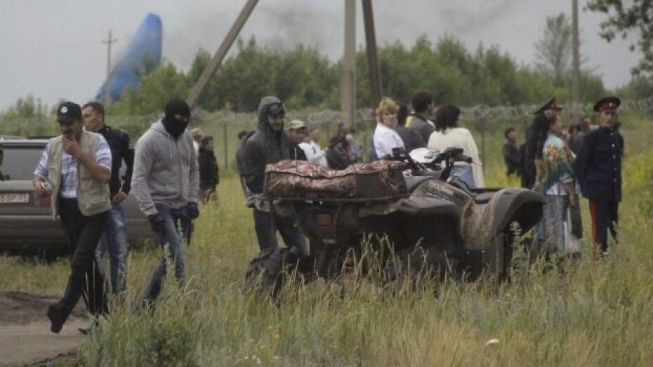 Погромщик лагеря геологов в Воронежской области отправится в колонию-поселение на 2,5 года