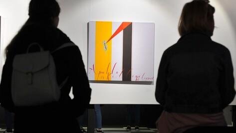Две выставки современного искусства открылись в воронежском арт-центре «Коммуна»