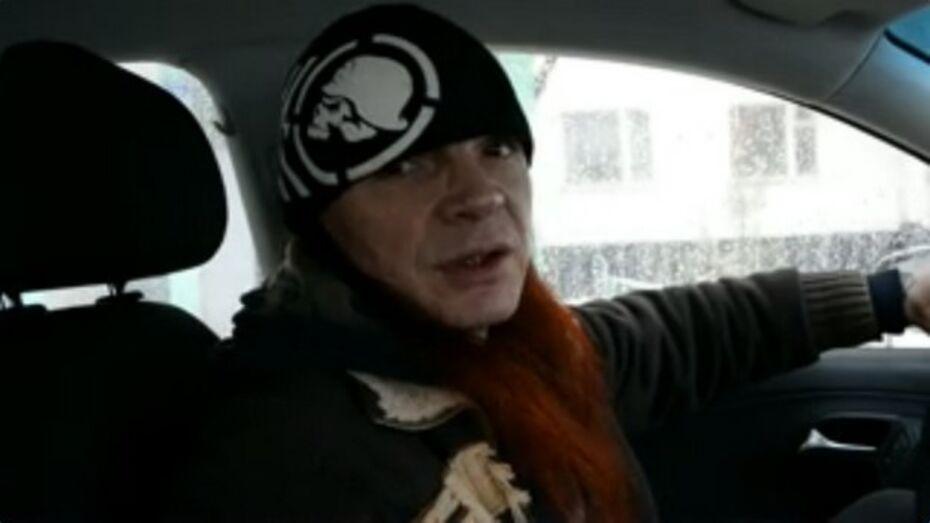 Экс-гитарист «Арии» Сергей Маврин позвал воронежцев на концерт в поддержку бездомных животных (ВИДЕО)