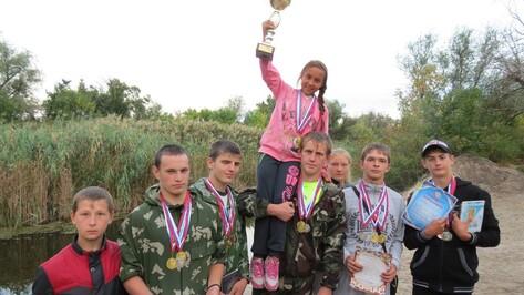 Таловские байдарочники победили на межрегиональных соревнованиях по водному туризму