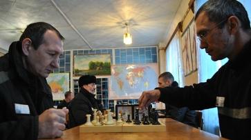 Семилукская команда победила на областном первенстве среди осужденных