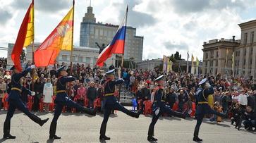 День города и фестиваль «Город-сад» пройдут в Воронеже по единым санитарным правилам