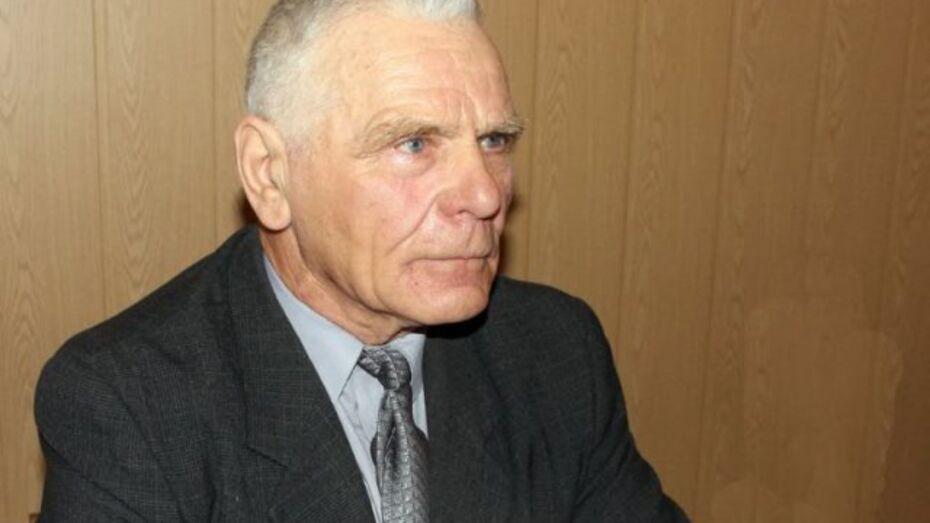 Житель Таловского района в свои 74 года ежедневно пробегает 11 километров