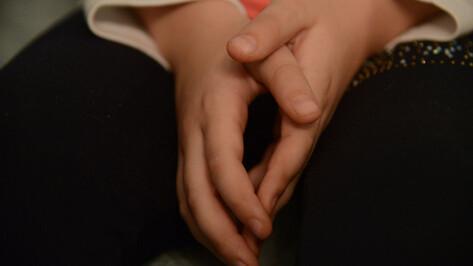 Под Воронежем сотрудники Росгвардии нашли пропавшую 6-летнюю девочку