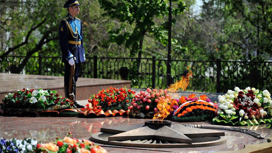 Реквием по погибшим и возложение венков организуют 22 июня в Воронеже