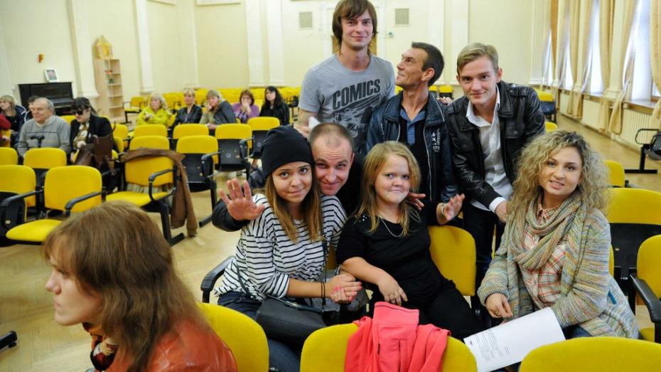 Воронежский «Театр равных» завершил набор труппы