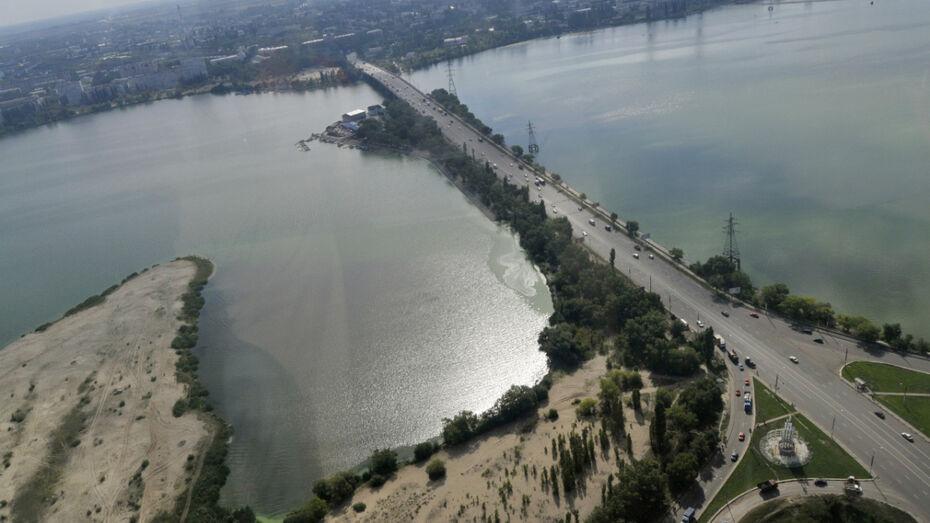В Воронежском водохранилище обнаружили тело мужчины