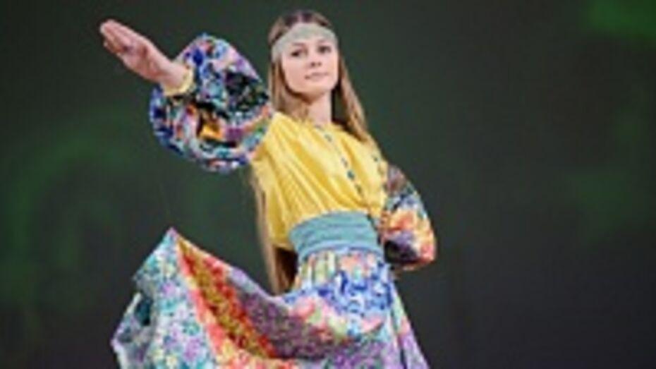 Лискинская школьница покорила международный конкурс «Русская сказка»