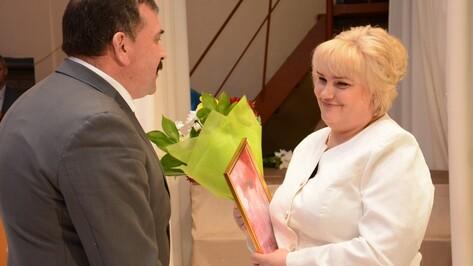 В Острогожске выбрали «Женщин года»