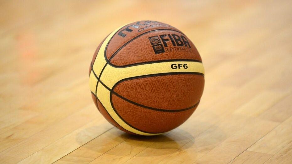 Воронежские баскетболисты проиграли в Магнитогорске
